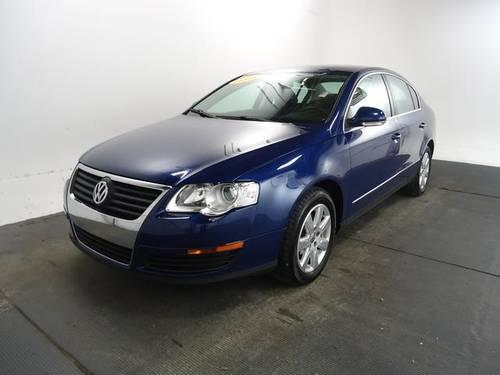 Doug Henry Tarboro Nc >> 2008 Volkswagen Passat 4D Sedan Turbo for Sale in Princeville, North Carolina Classified ...