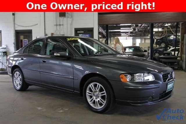 2008 volvo s60 2 5t related infomation specifications. Black Bedroom Furniture Sets. Home Design Ideas