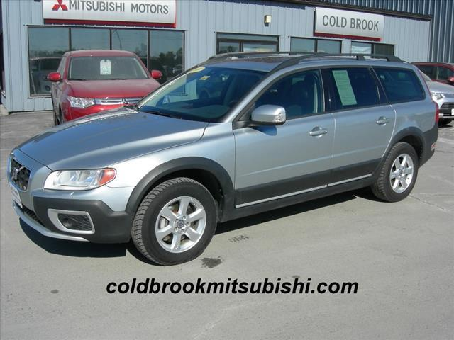 2008 volvo xc70 awd 3 2 4dr wagon for sale in cornville maine classified. Black Bedroom Furniture Sets. Home Design Ideas