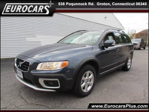 2008 volvo xc70 station wagon for sale in borough connecticut classified. Black Bedroom Furniture Sets. Home Design Ideas