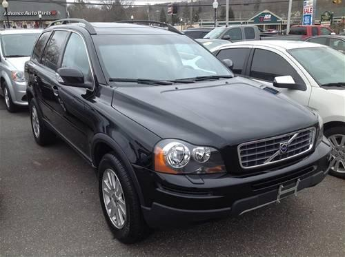 2008 volvo xc90 suv i6 for sale in terryville connecticut classified. Black Bedroom Furniture Sets. Home Design Ideas