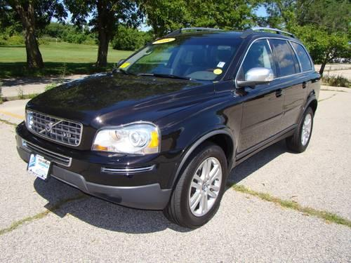 2008 volvo xc90 v8 awd for sale in seekonk massachusetts classified. Black Bedroom Furniture Sets. Home Design Ideas