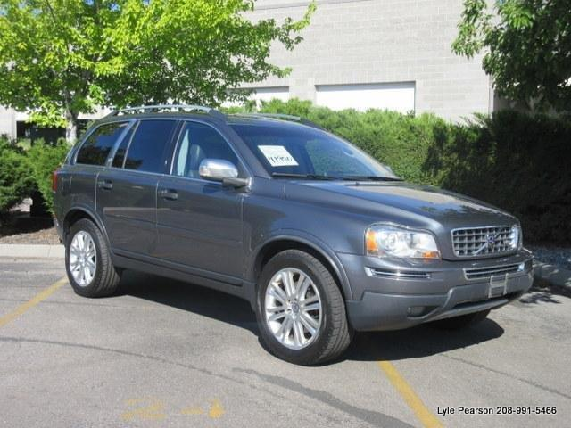 2008 Volvo Xc90 V8 Awd V8 4dr Suv For Sale In Boise Idaho