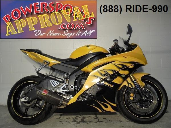 2008 yamaha r6 crotch rocket for sale u2568 for sale in sandusky michigan classified. Black Bedroom Furniture Sets. Home Design Ideas