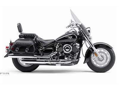 2008 yamaha v star silverado for sale in knoxville tennessee classified. Black Bedroom Furniture Sets. Home Design Ideas