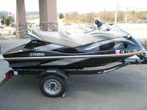 Yamaha Of Louisville Boats