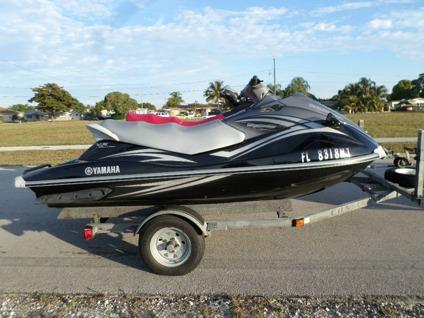2008 yamaha vx deluxe for sale in pompano beach