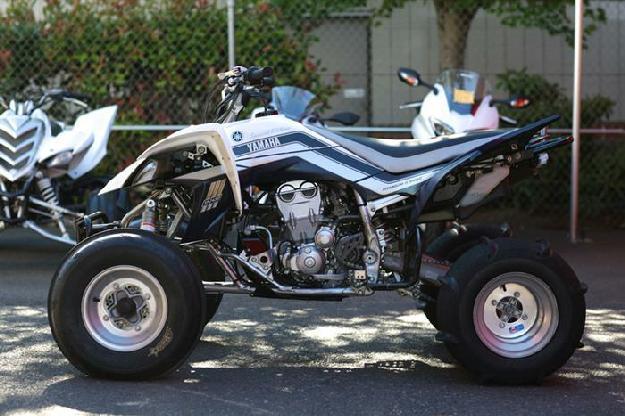 2008 Yamaha YFZ 450 - MotoSport Hillsboro, Hillsboro Oregon