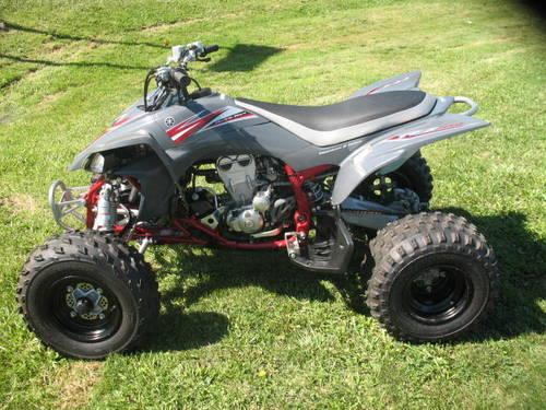 2008 yamaha yfz450 for sale in marlette michigan for 2008 yamaha yfz450