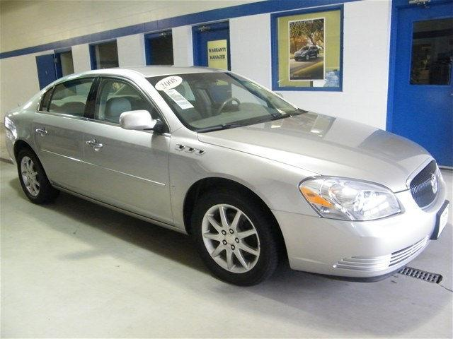 2008 buick lucerne cxl for sale in rice lake wisconsin for Don johnson motors rice lake wi