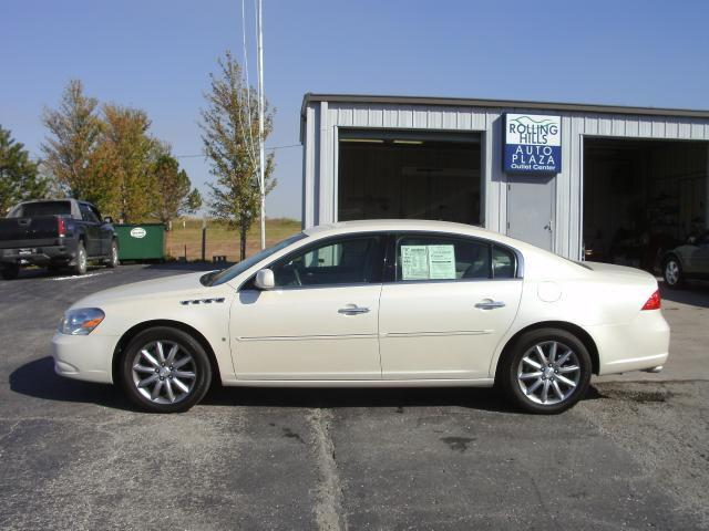 2008 Buick Lucerne CXS for Sale in Maryville, Missouri Classified ...