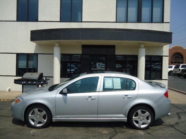 2008 Chevrolet Cobalt Sport Coupe for Sale in Winona, Minnesota ...