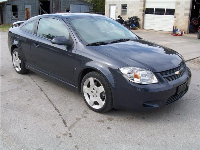 2008 Chevrolet Cobalt Sport Coupe for Sale in Castle, Oklahoma ...