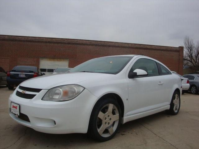 2008 Chevrolet Cobalt Sport Coupe for Sale in Skiatook, Oklahoma ...