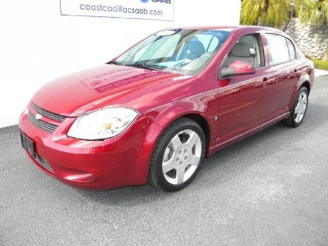 2008 Chevrolet Cobalt Sport Coupe for Sale in Sarasota, Florida ...
