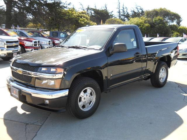 2008 Chevrolet Colorado Work Truck For Sale In Monterey