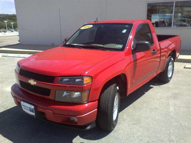 2008 Chevrolet Colorado Work Truck For Sale In Marble