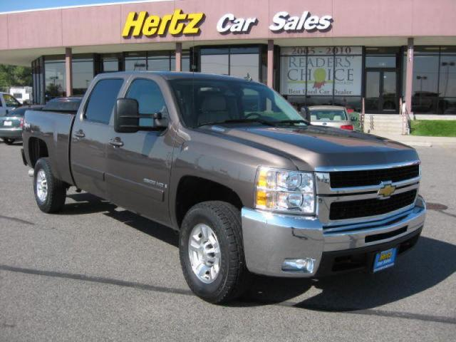 2008 chevrolet silverado 2500 h d for sale in billings montana classified. Black Bedroom Furniture Sets. Home Design Ideas