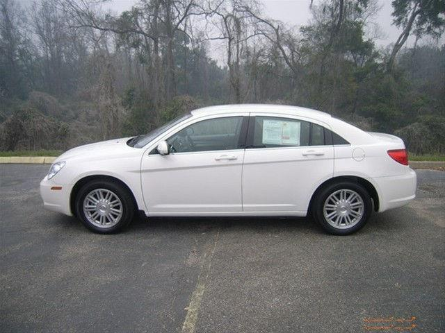 2008 chrysler sebring touring for sale in quincy florida classified americ. Cars Review. Best American Auto & Cars Review