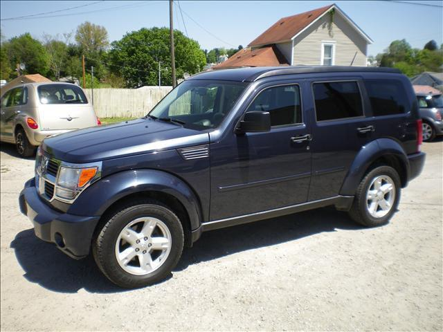 Starrs Used Cars >> 2008 Dodge Nitro SLT for Sale in Barnesville, Ohio ...