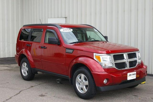 2008 dodge nitro sxt for sale in grinnell iowa classified. Black Bedroom Furniture Sets. Home Design Ideas