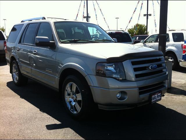 2008 ford expedition limited for sale in ada oklahoma classified. Black Bedroom Furniture Sets. Home Design Ideas