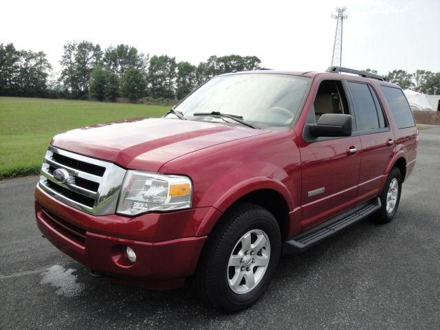 2008 ford expedition xlt for sale in laurel delaware classified. Black Bedroom Furniture Sets. Home Design Ideas