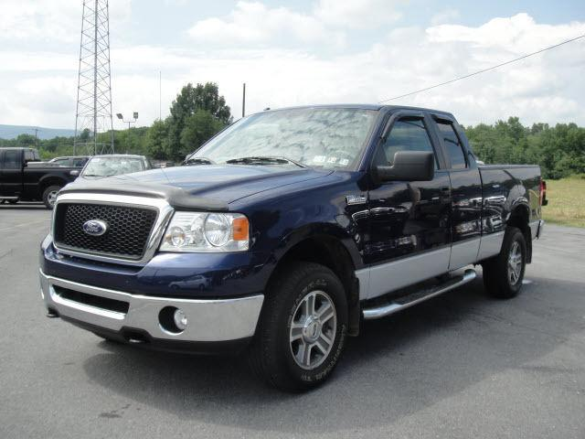 2008 Ford F150 Xlt For Sale In Tyrone Pennsylvania
