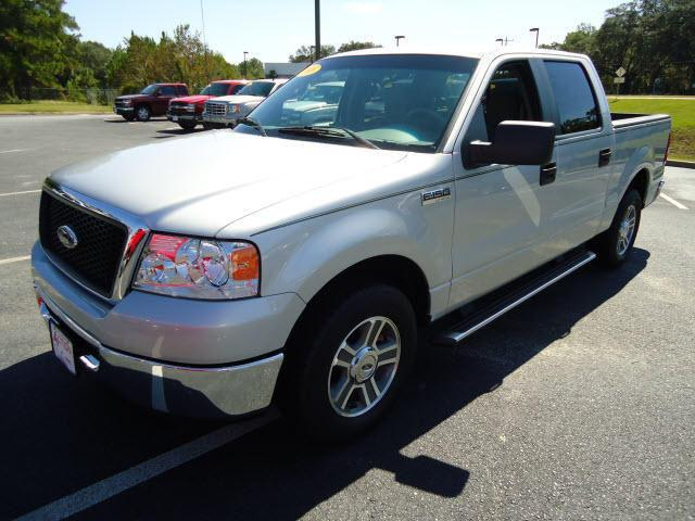 2008 F150 Xlt Supercrew Ford F150 Xlt Supercrew Sale