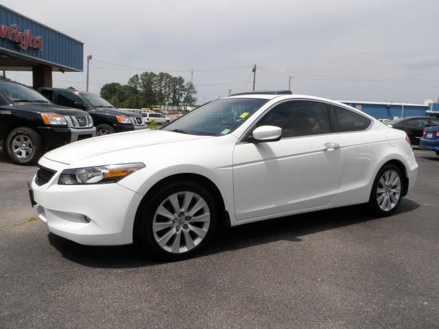 2008 honda accord ex l for sale in booneville mississippi for Honda accord ex l for sale