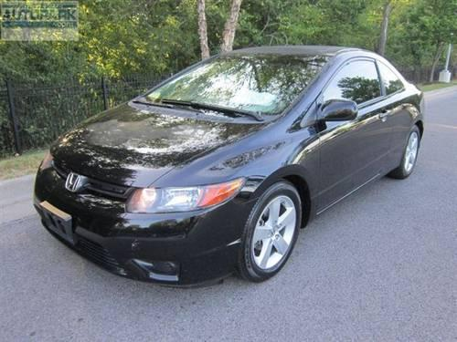 2008 honda civic coupe ex l coupe for sale in fayetteville arkansas classified. Black Bedroom Furniture Sets. Home Design Ideas