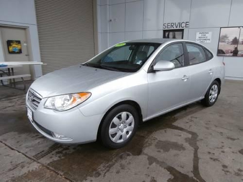 2008 hyundai elantra sedan gls for sale in portland oregon classified. Black Bedroom Furniture Sets. Home Design Ideas