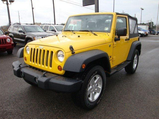 2008 jeep wrangler x for sale in seneca pennsylvania classified. Cars Review. Best American Auto & Cars Review
