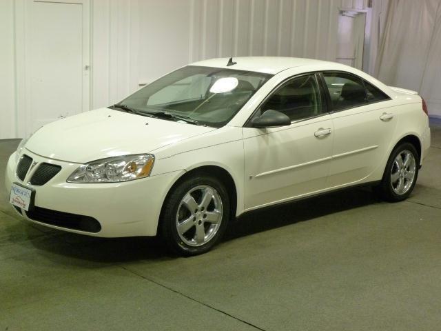 2008 Pontiac G6 Gt For Sale In Muscatine Iowa Classified