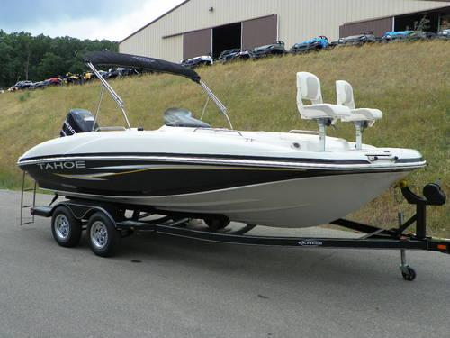 2008 tahoe 195 ob w mercury 150hp optimax and only 98. Black Bedroom Furniture Sets. Home Design Ideas