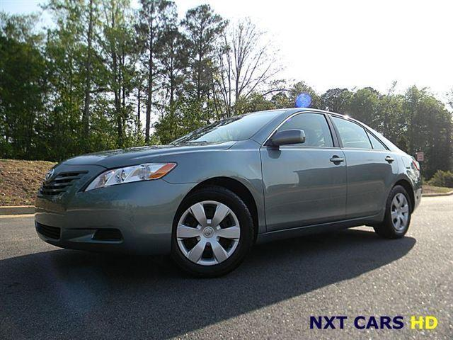 2008 toyota camry le for sale in kennesaw georgia classified. Black Bedroom Furniture Sets. Home Design Ideas