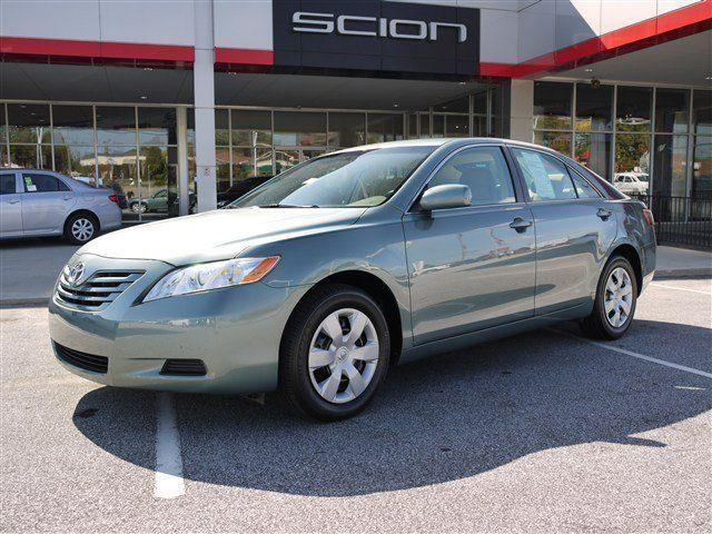 toyota camry 2008 on sale used 2008 toyota camry se for. Black Bedroom Furniture Sets. Home Design Ideas