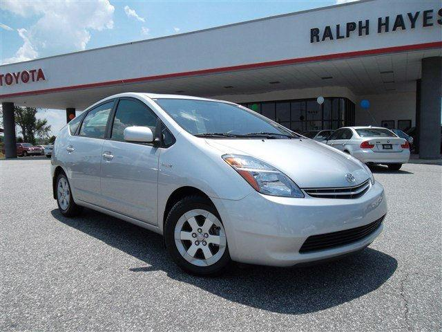 2008 toyota prius for sale in anderson south carolina classified. Black Bedroom Furniture Sets. Home Design Ideas