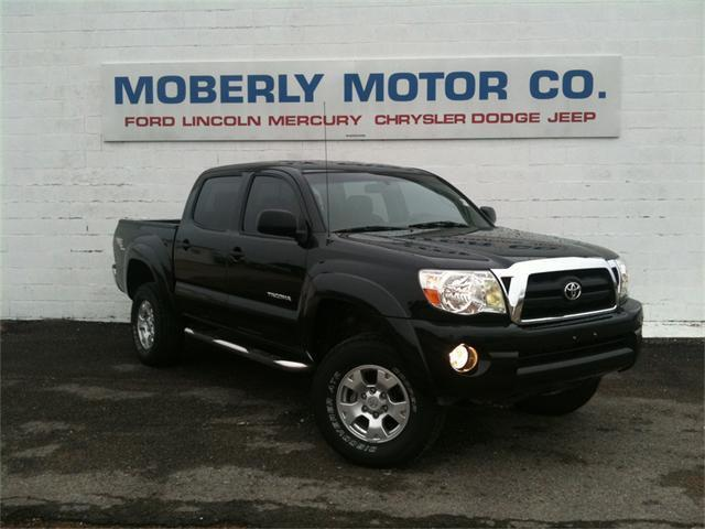 2008 Toyota Tacoma For Sale In Moberly Missouri