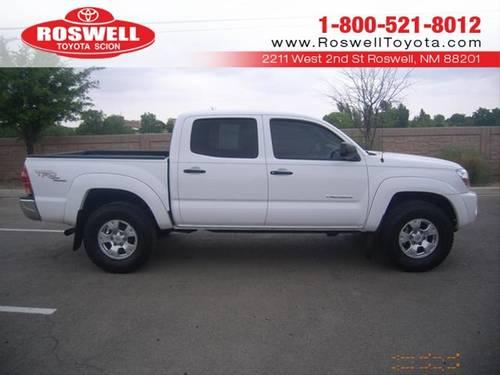 2008 toyota tacoma double cab base for sale in elkins new mexico classified. Black Bedroom Furniture Sets. Home Design Ideas