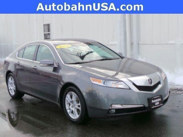 2009 acura tl 3 5 for sale in westborough massachusetts. Black Bedroom Furniture Sets. Home Design Ideas