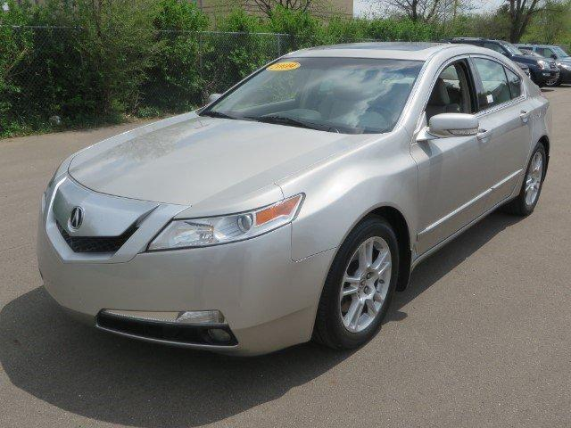 2009 acura tl 3 5 grand rapids mi for sale in wyoming. Black Bedroom Furniture Sets. Home Design Ideas