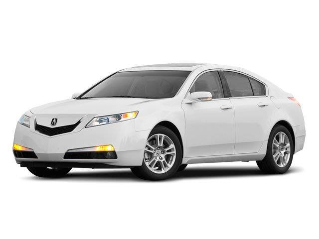 2009 Acura TL Base 4dr Sedan