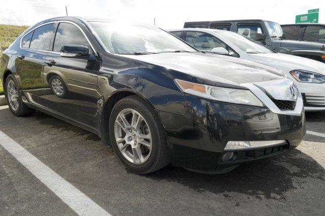 2009 acura tl base 4dr sedan for sale in lakeland florida classified. Black Bedroom Furniture Sets. Home Design Ideas