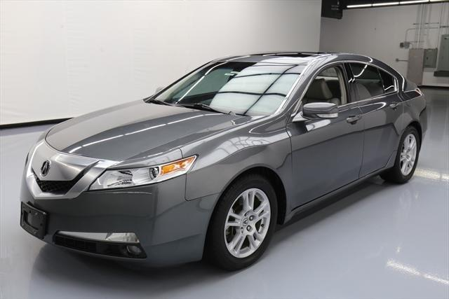 2009 acura tl base 4dr sedan for sale in dallas texas classified. Black Bedroom Furniture Sets. Home Design Ideas