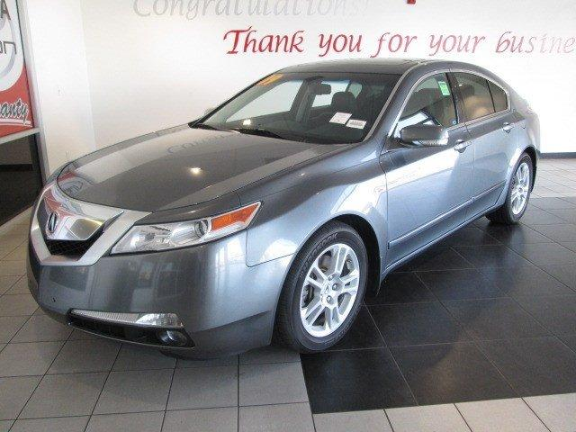 2009 acura tl base 4dr sedan w technology package for sale in del sur california classified. Black Bedroom Furniture Sets. Home Design Ideas