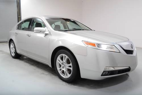 2009 acura tl sedan 3 5 w technology pkg for sale in. Black Bedroom Furniture Sets. Home Design Ideas