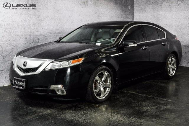 2009 acura tl sh awd w tech w hpt sh awd 4dr sedan w technology package and performance tires. Black Bedroom Furniture Sets. Home Design Ideas