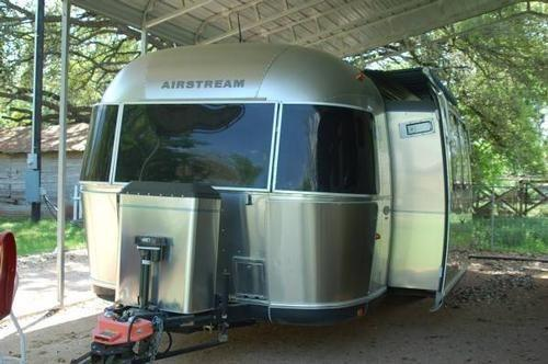 2009 Airstream Classic Limited 30so For Sale In Boerne