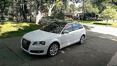 2009 audi a3 quattro w s tronic transmission for sale in meskegon michigan classified. Black Bedroom Furniture Sets. Home Design Ideas